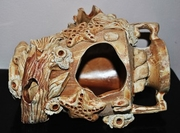 Аквариумная керамика